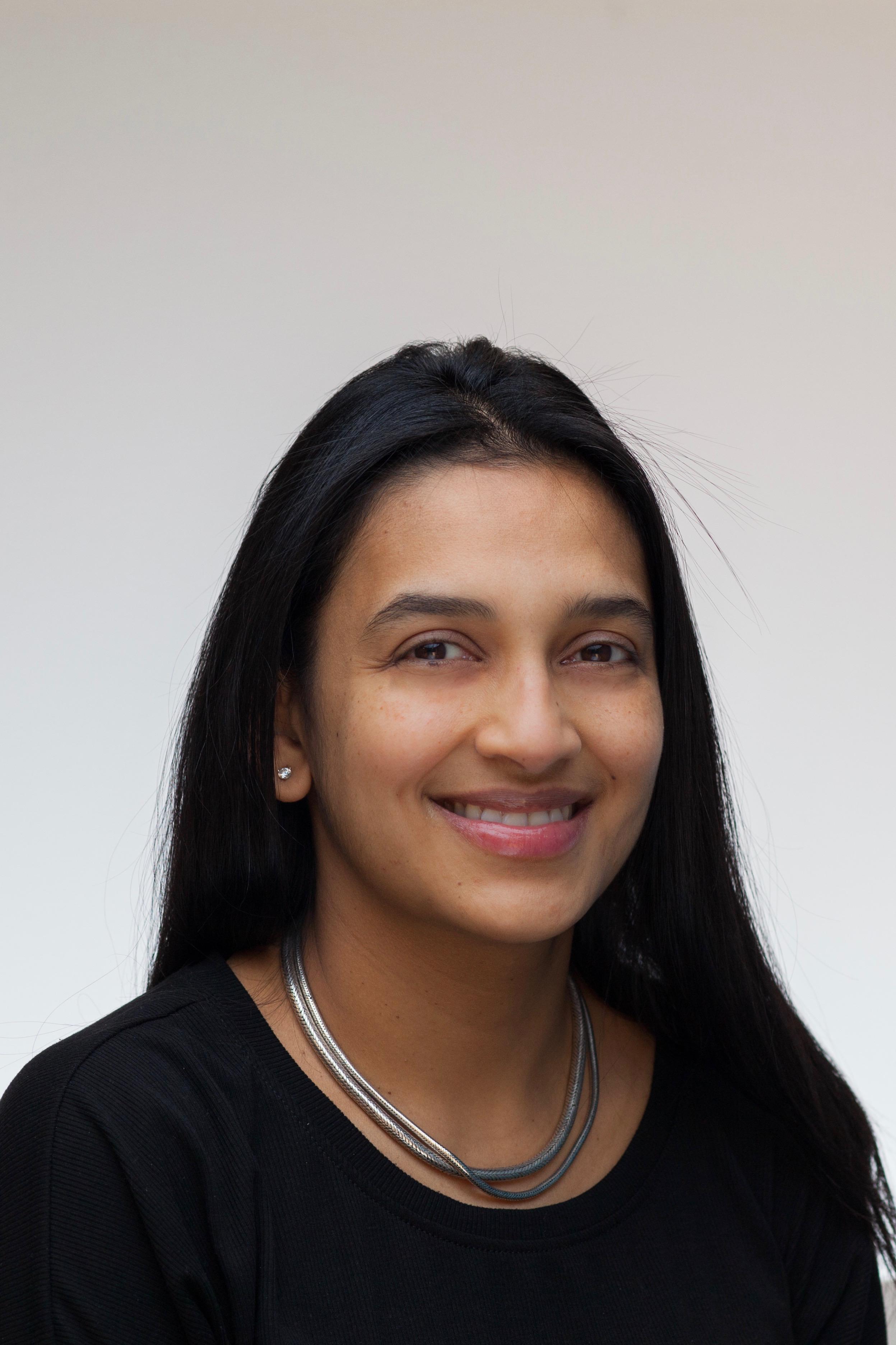 photo of Amrita Daftary